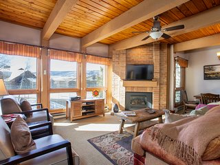 Lodge at Steamboat C206