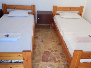 Grandma Vasiliki Rooms To Let - Room 5