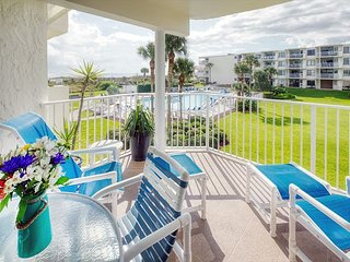 Ocean View With 2 Bedrooms 2 Bathrooms  at Colony Reef Club 2207