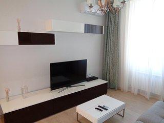 Delizioso appartamento situato a Beausoleil vicino a Monaco