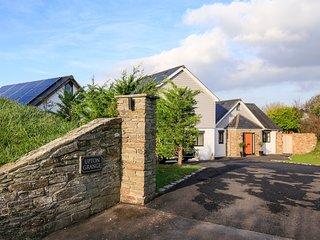 Upton Grange, Bantham