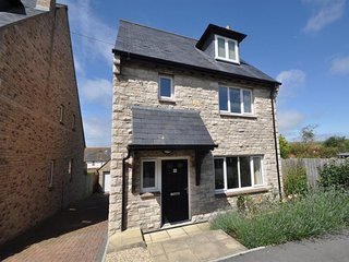 ROLLING HILLS, Detached house, sleeps 7, short drive to beach, WiFi, Sutton Poyn