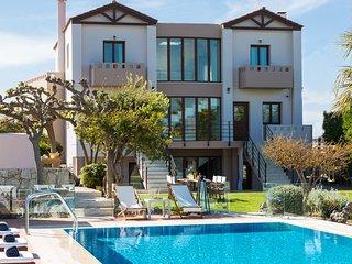 Villa Margarita,de luxe, piscine privée, idéale pour familles ou groupes
