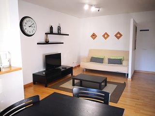 Apartamento Parque das Nacoes 2A