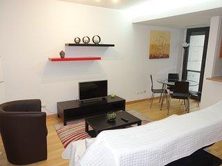 Apartamento Parque das Nacoes 2C