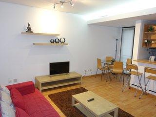 Apartamento Parque das Nacoes 3C