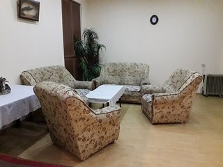Home-Elite Yerevan 'One- bedroom apartment at Amiryan street (Amiryan 10)'