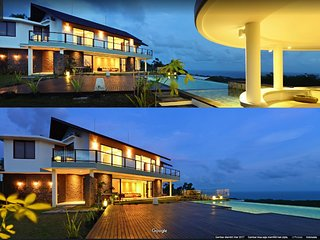 Boutique Villa Uluwatu Full Ocean View