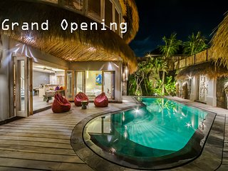 Luxury Villas Merci Resort Seminyak 3BR #2