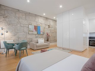 Liiiving in Porto | Downtown Luxury Apartment 1R