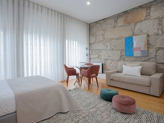 Liiiving in Porto | Downtown Luxury Apartment 3R