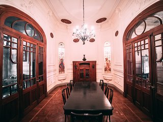 Historic Mansion in the heart of San Telmo