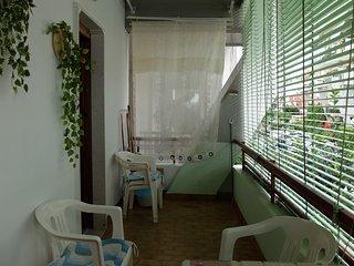 Scalea Holiday Apartment