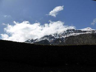 Appart cosy et au calme avec vue sur le Mont Joly, a 600m du centre