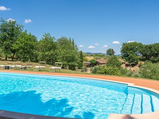 Cavriglia Holiday Home Sleeps 8 with Pool - 5227006