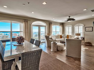 NEW! Condo w/ Furnished Balcony at Seagrove Beach!