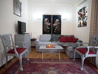 apartment Alsos STREET KERKIRAS 20 -KIPSELI- ATHENS