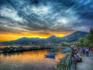 Salerno Mare e Luci 2