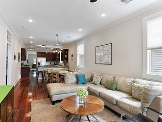 Stylish Spacious Nola Home, near French Quarter