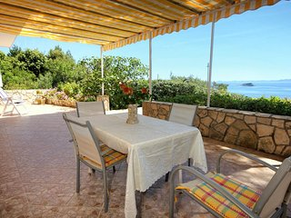 Brnistrova Apartment Sleeps 4 with Air Con and WiFi - 5469786