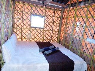 Bamboo Hut Munnar