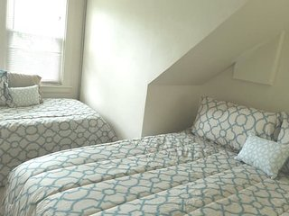 S&J#41U 2BR! Bright+Airy~Walk2ALL!