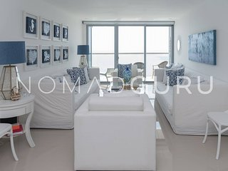 Ultimate Luxe 2/2 at MorrosCity | OceanFront by NOMAD GURU