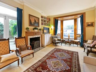 Gorgeous 5 bed Victorian house in Hammersmith