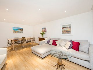 Newly refurbished contemporary apartment - Chelsea