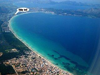 Mar y Lago, Beach House 5StarsHome Mallorca