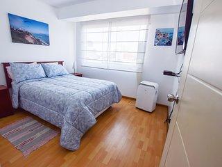 ⭐️ Lux Miraflores Apartments Alcanfores ❤️