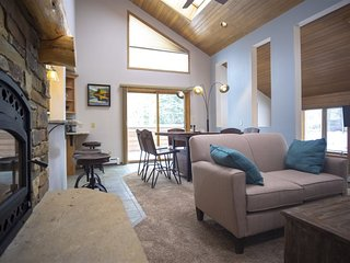Little Chief Townhome