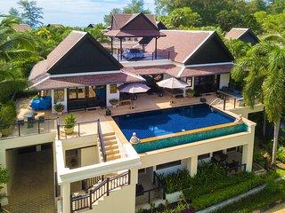 Beautiful Villa in Maan Tawan