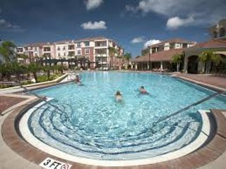 Perfect Family Condo At Vista Cay Resort 206