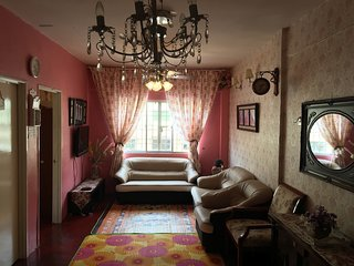 The Camerons English Style Homestay