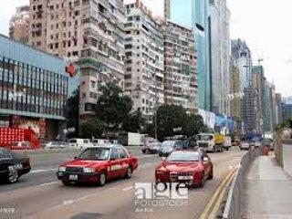 China RP long term rentals in Hong Kong, Hong Kong