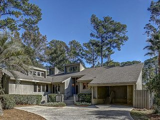 108 Baynard Cove - Located in the Heart of Sea Pines! Minutes to Harbour Town
