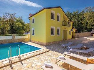 3 bedroom Villa in Jargovo, Primorsko-Goranska Županija, Croatia - 5708065