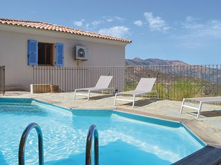 4 bedroom Villa in Nessa, Corsica, France : ref 5708050