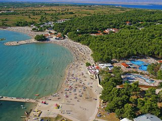 1 bedroom Apartment in Nin, Zadarska Zupanija, Croatia - 5555455