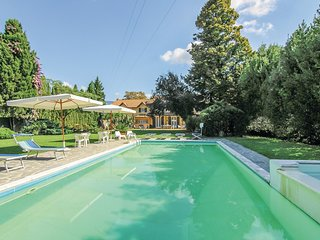 4 bedroom Villa in Le Bocchette, Tuscany, Italy - 5708057