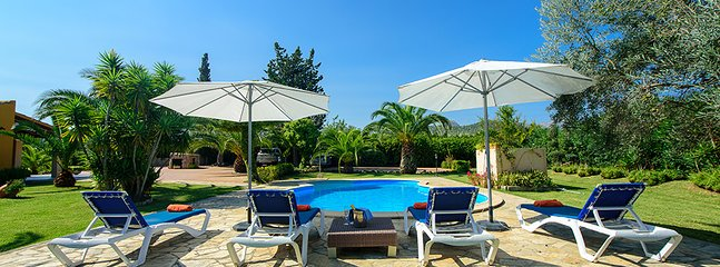 2 bedroom Villa in Pollença, Balearic Islands, Spain : ref 5708176