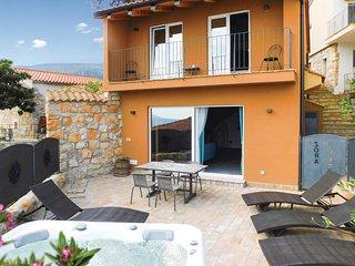 2 bedroom Villa in Obrs, Primorsko-Goranska Županija, Croatia : ref 5708090