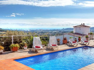 4 bedroom Villa in Sant Antoni de Calonge, Catalonia, Spain : ref 5708226