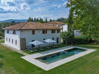 3 bedroom Villa in Vecchietto, Tuscany, Italy - 5704714