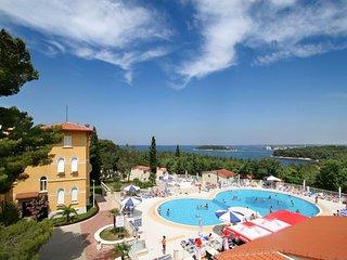2 bedroom Apartment in Plava Laguna, Istria, Croatia : ref 5704836