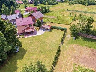 4 bedroom Villa in Jasenak, Karlovacka Zupanija, Croatia : ref 5708005