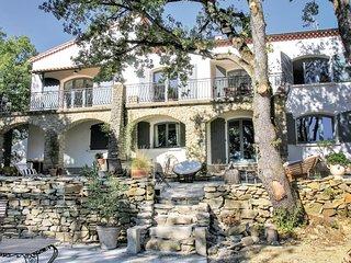 4 bedroom Villa in La Begude-de-Mazenc, Auvergne-Rhone-Alpes, France : ref 57080