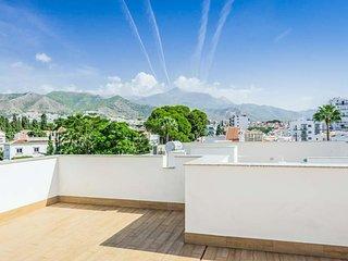 3 bedroom Villa in Nerja, Andalusia, Spain : ref 5703642