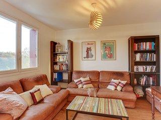 2 bedroom Apartment in Saint-Jean-de-Luz, Nouvelle-Aquitaine, France : ref 57047